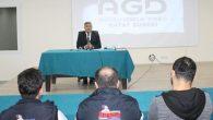 Müftülük-AGD İşbirliği Konferans konusu: