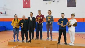 Masa Tenisi Şampiyonları