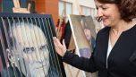 Hatmek eğitmenlerinden Atatürk sergisi