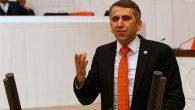 Topal, enflasyonla mücadeleye hükümet desteği istedi: