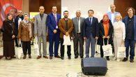 10. Uluslararası Sosyal Bilimler  ve Spor Kongresi