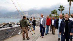 Sportif Olta Balıkçılığı