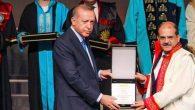 MKÜ Rektörlüğüne Prof. Dr. Hasan Kaya yeniden atandı