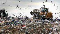Çöp bile ithal ediyoruz