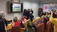 Antakya Belediyesi'nden kadınlara sağlık hizmeti