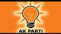 AKP'de istifa ettirilen  6 İlçe Başkanıyla ilgili açıklama