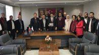 AKP Dörtyol İlçe Başkanı da istifa etti