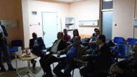MKÜ, Ortadoğu'da Referans Sağlık Kuruluşu!
