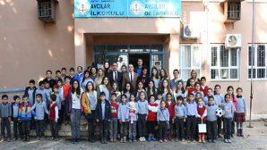 Bahçeşehir'in örnek sosyal projesi