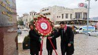 Hatay Barosu'nda  75 yılda 8 Başkan
