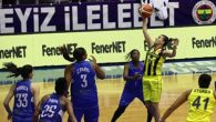 Euroleague'de  87-74 Yenilgi