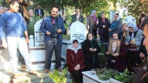 Samandağlı Prof. YUVA'nın babası Vefat etti