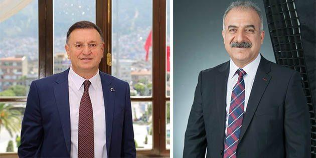 Nehir, CHP Adaylarına Başarılar Diledi