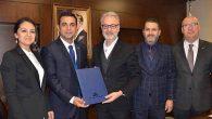 DOĞAKA-İTSO sözleşme imzaladı