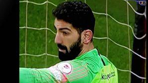 Galatasaray kalesi file bekçisi