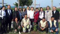 Hatay BŞB-Arsuz Belediyesi işbirliğiyle