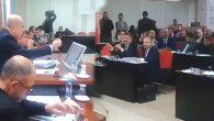 Hatay BŞB Meclisi'nde tartışma