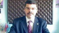 Karaçay, İl Başkanlığı'na getirildi…
