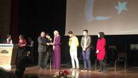 Karlısu SBL öğrencisi Türkiye 2.si oldu