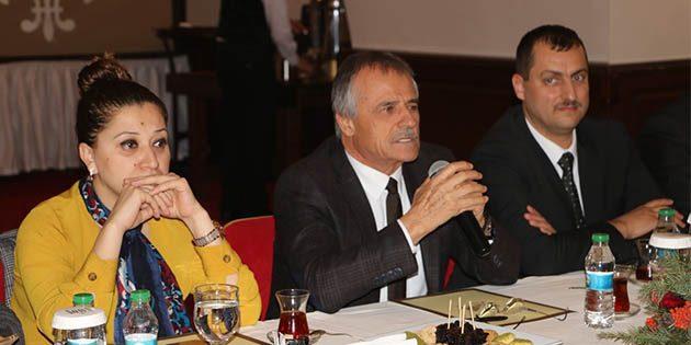 Ali Kavak: