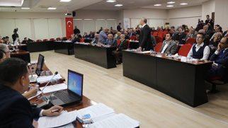 Hatay BŞB Meclisi'nde AKP grubu'nun sıkça başvurduğu yöntem: