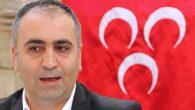 MHP'li Vekil Kaşıkçı'dan Teşekkür