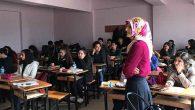 Liselilere İlaç Kullanım Eğitimi