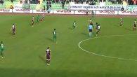 Hatayspor'un  3 Şık Golü