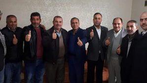 AKP'nin Mahalle Temsilcisi Refah'a geçti