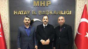 Ülkü Ocakları Ve MHP'de…
