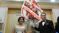 VP Kırıkhan İlçe Başkanı,  VP'li yönetici ile evlendi