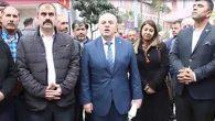 Yayladağı -MHP'de  Şerifoğlu Aday Adayı
