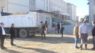 Samandağ Belediyesi duyarlılığı: