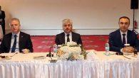 Suriye Güvenlik Toplantısı  Hatay'da