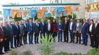 AKP Kurmayları  seçim stratejisini belirliyor