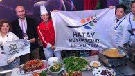 Antakyalı Celil, Dünyanın en iyi  30 Yemek Şefi arasında…
