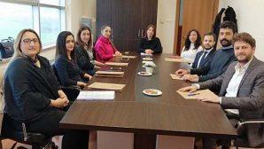 Çocuk Komisyonu Toplantısı