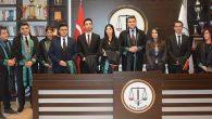 Baro'ya 5 yeni avukat: