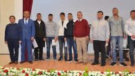 Cezaevinde mahkum-tutuklulara konser
