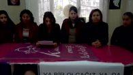 Hatay'da yılda ortalama 8 kadın katlediliyor
