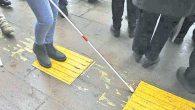Engelli bireyler talep ediyor