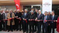 Eximbank İskenderun Ofisi Açıldı