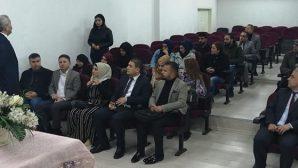 Afrin'de görevli 23 öğretmene