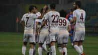Hatayspor'un Kupadaki Rakibi Galatasaray…