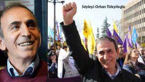 Meslekte 40 yılını deviren Gazeteci Ahmet Abakay: