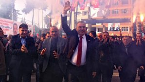 İzzettin Yılmaz, Cumhurbaşkanı Erdoğan'a teşekkür etti