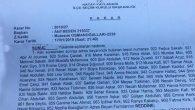 Yayladağı'nda 59 Suriyeli'nin kaydı iptal!