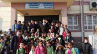 Antakya Belediyesi eğitim desteği: