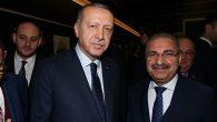 Kimyeci,  Cumhurbaşkanı  Erdoğan ile  görüştü!