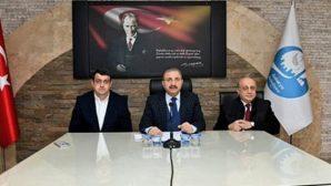 AKP grubu  maddeyi çekti!